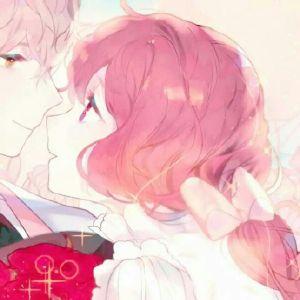 温馨甜蜜情侣头像一男一女 最好看的二次元QQ情头精选